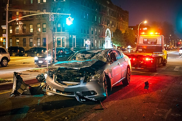 personal injury, auto accident